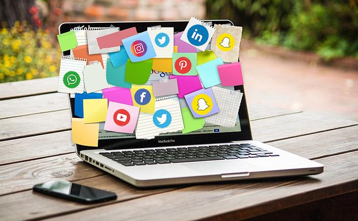 Piano editoriale Social Media