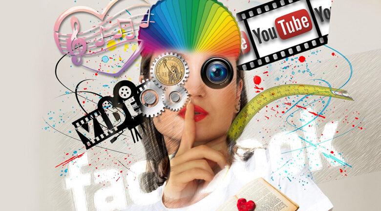 Piano editoriale- Social e web site